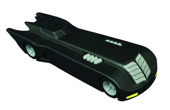 Batmobile TAS Bank