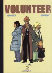 Volunteer Tome 1