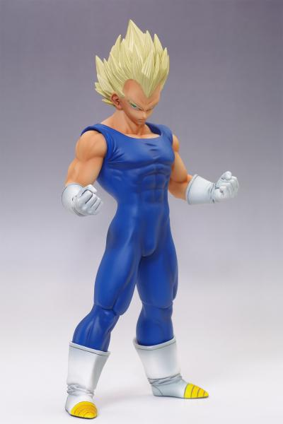 Dragonball Z Vegeta PVC figure (loose)