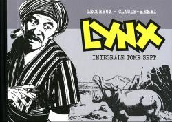 Lynx Tome 7