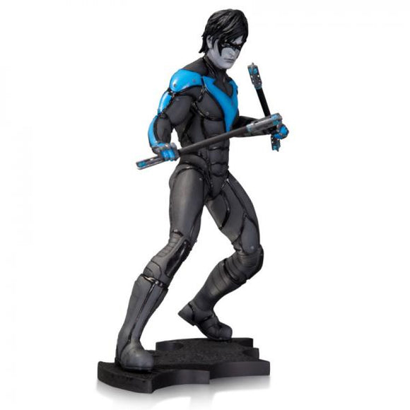 Batman Arkham City - Nightwing