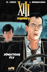 XIII Mystery  Tome 11 : Jonathan Fly