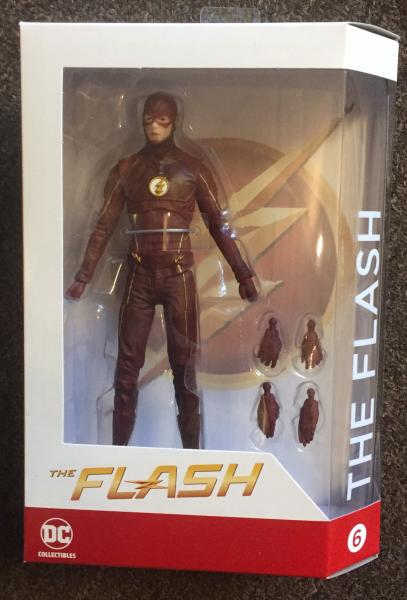 Flash (TV Series)