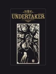 Undertaker Tome 3 + 4 : Le cycle des ombres