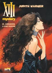 XIII Mystery  Tome 13 : Judith Warner