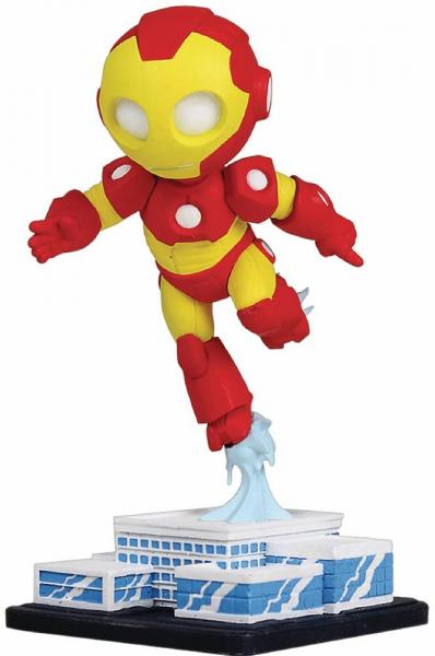 Marvel Mini Heroes - Iron Man