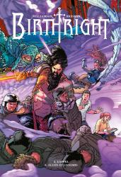 Birthright Tome 2+3