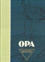 Largo Winch Tome 3 :  OPA (incomplet )