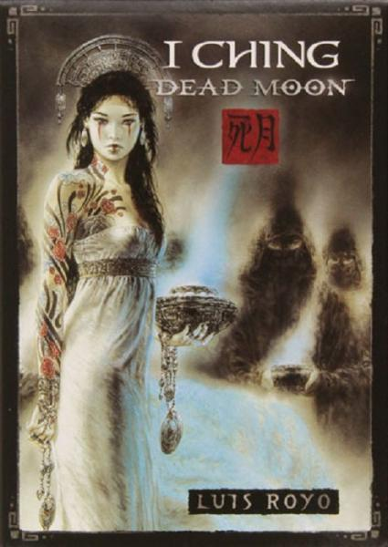 Jeu de cartes I Ching Dead Moon