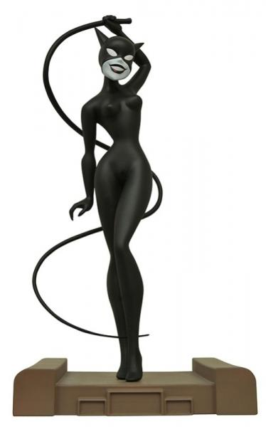 DC Gallery Catwoman (New Batman Adventures)