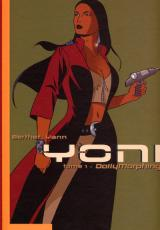 Yoni  Tome 1 : Dollymorphing
