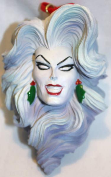 ornament Lady Death