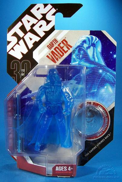 SW 30th - n°48 Darth Vader (Hologram)
