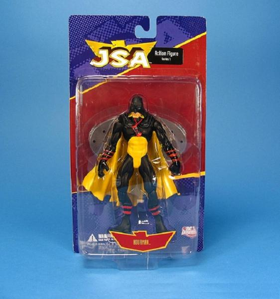 JSA Series 1 - Hourman