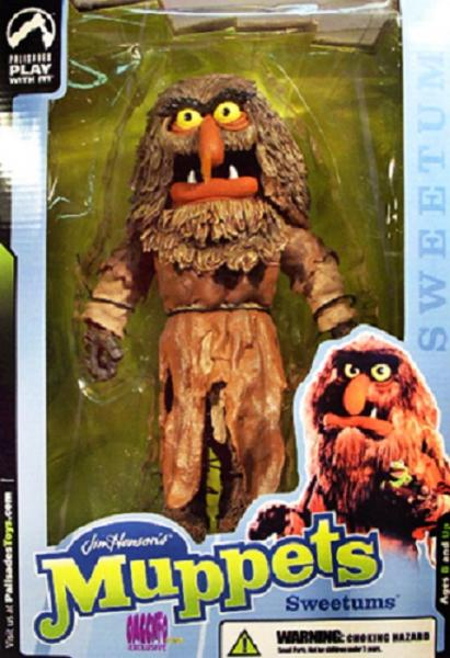 Muppets - Sweetums
