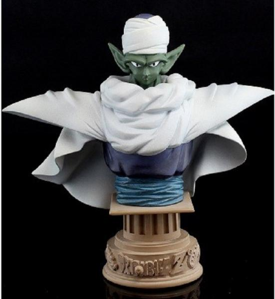 Dragonball Z Resin Bust – Piccolo