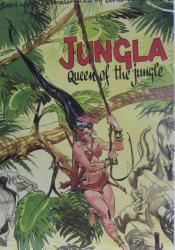JUNGLA : Queen of the Jungle