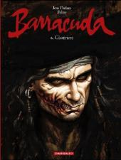 Barracuda Tome 2 : Cicatrices