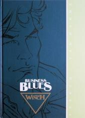 Largo Winch Tome 4 : Business Blues ( incomplet)