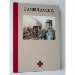 Ambulance 13 (L') Tomes 1+2 (=1er cycle)