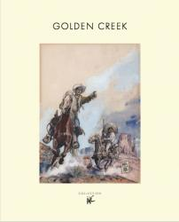 Jerry Spring tome 1 : Golden Creek (version luxe)