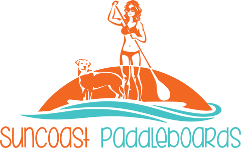 Suncoast Stand-up Paddleboards (SUPs)