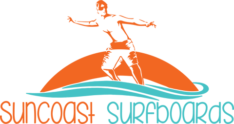 Suncoast Wakesurf Boards