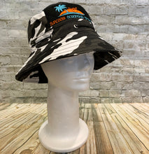 Load image into Gallery viewer, Camo Bucket Hat