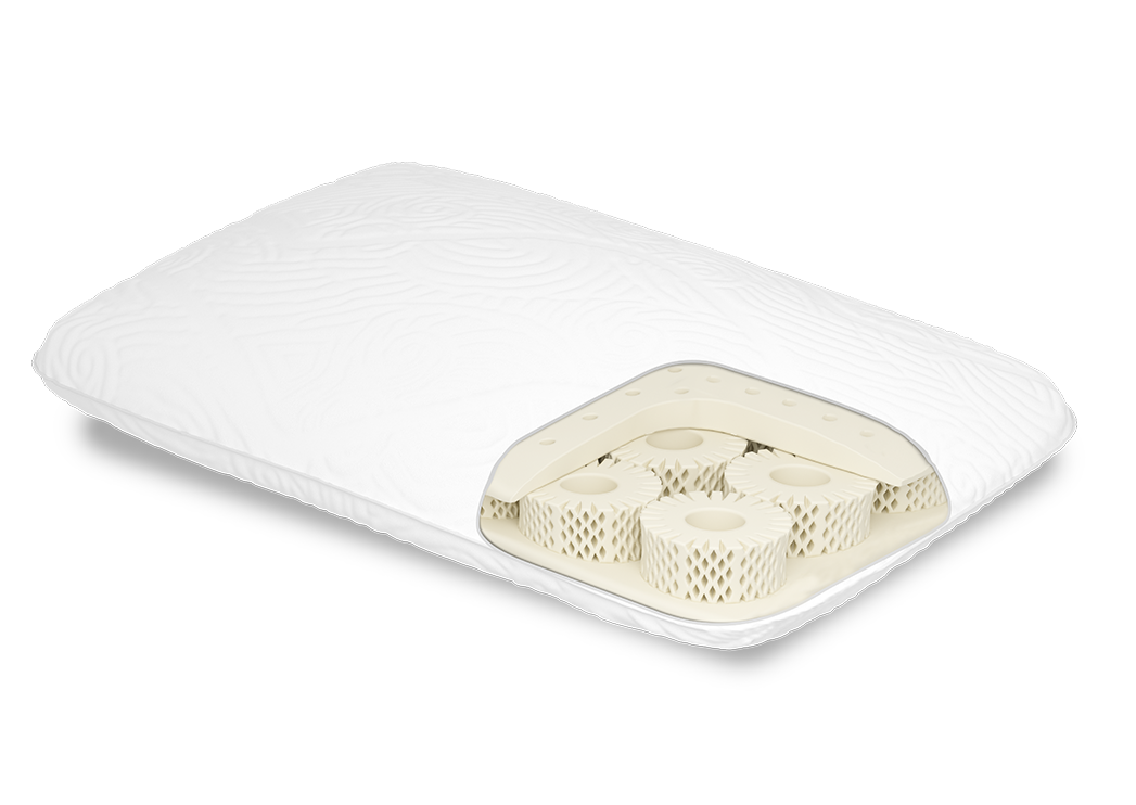 Octasmart® True Evolution Pillow