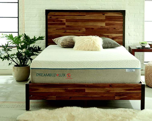 Dream Bed Lux™ LX510 - Cushion Firm