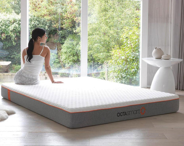 Octasmart® Plus Mattress