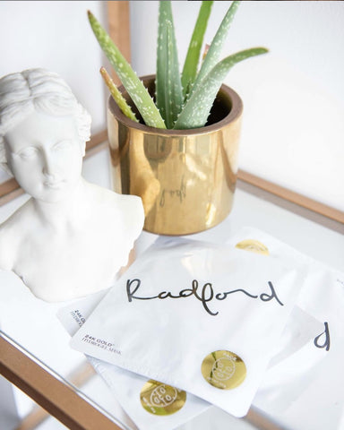 Beauty Skin Gift Idea from Radford
