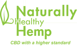 Naturally Healthy Hemp
