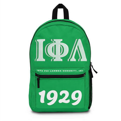 Iota1929 Backpack
