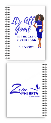 It's All Good Notebook (Set of 2)