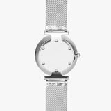 Iota Phi Lambda Ultra-Thin Quartz Watch (With Indicators)