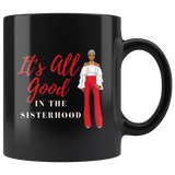 Sisterhood Combo Mugs (Devastating)