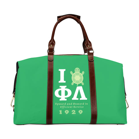 Iota Phi Lambda Flight Bag