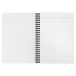 Sisterhood Since 1943 - Spiral Bound Notebook