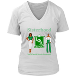 Sisterhood - Iota - Carolyn & Janice T-Shirt