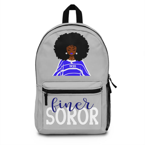 Finer Soror Backpack