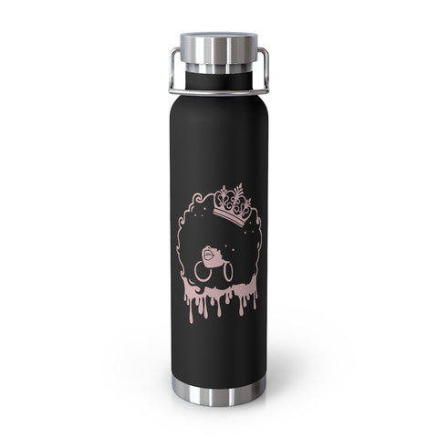 Queen 22oz Vacuum Insulated Bottle
