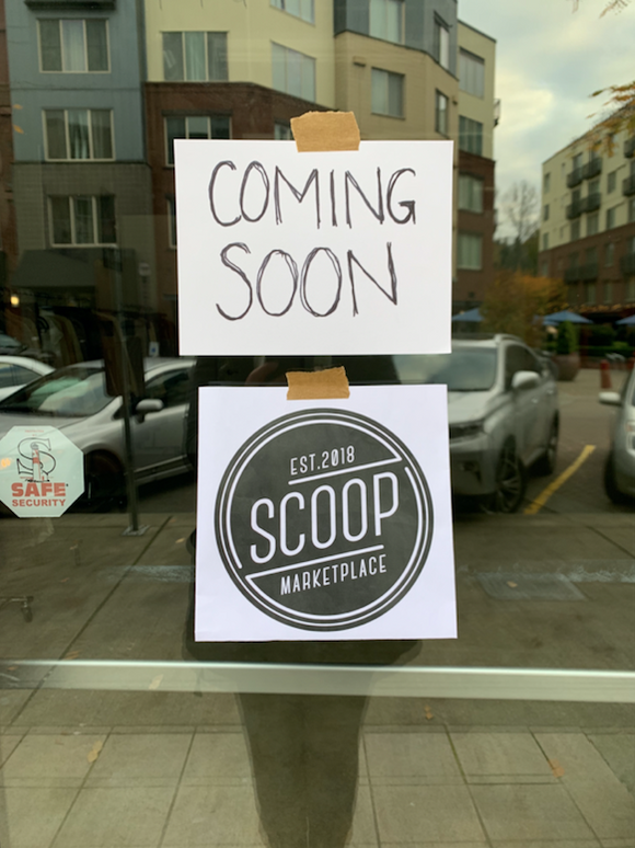 Big Announcement from Scoop: We're Moving!