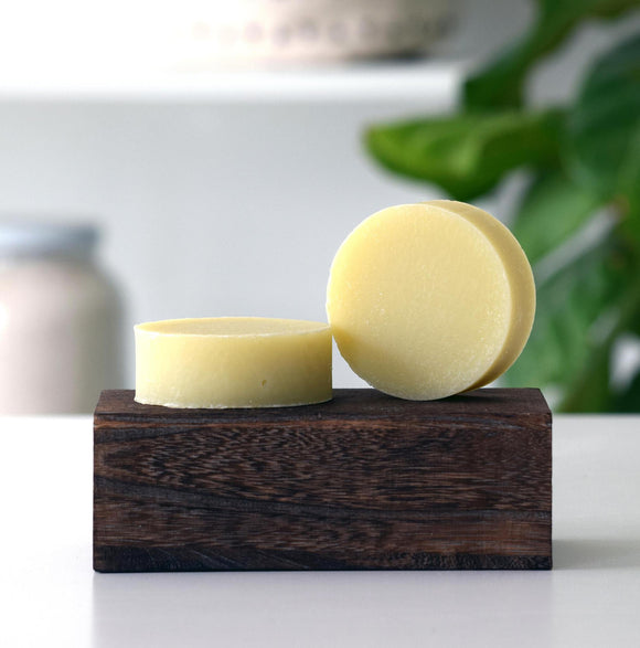 Booda Soap & Shampoo Bar (Suds of Love)