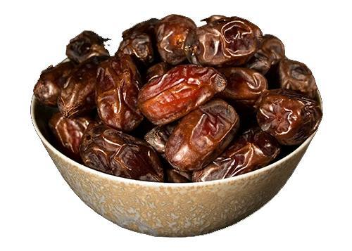 Dates, Medjool, Organic (Pre-Packed)