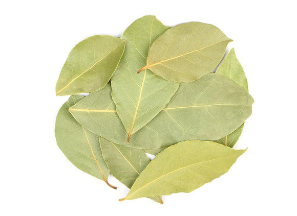 Bay Leaf, Whole, Jar