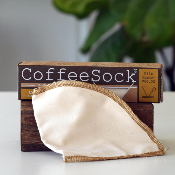 Coffee Filter, Coffee Sock