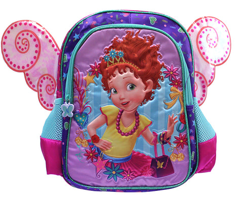 4220 Mochila Kinder Fancy Nancy