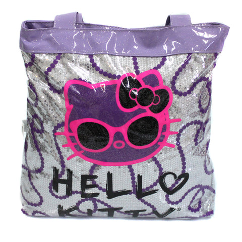 76336 Bolsa Tipo Tote - Hello Kitty® Original