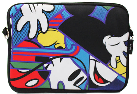 95529 Funda P/ Tablet Mickey Mouse